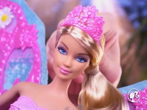 Mattel – Barbie Mundo das Fadas