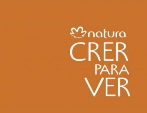 Natura – Crer Para Ver