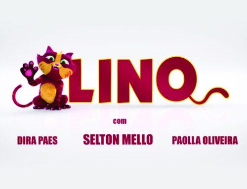 LINO – Teaser Final – Legendado
