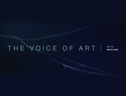 IBM – A Voz Da Arte – Cannes Lions – 2017